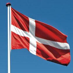 Dannebrogsflag