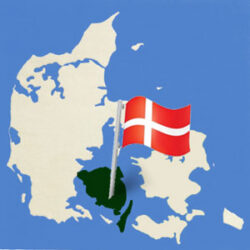 Fyn og brofaste øer