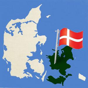 Sjælland og brofaste øer